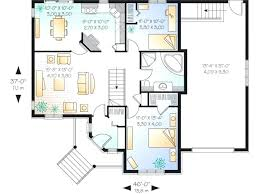 simple 1 bedroom house plans one story 2 level bi simple 1 bedroom house plans one story 2 level bi