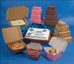 Image result for Pastry box
