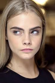 makeup ideas cara delevingne without makeup cara delevingne eyebrows fashion hair