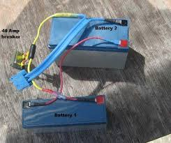 acirc para easy how to modify volt power wheels to volts jeep modified power wheels higher amp 12 volt battery