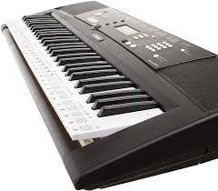 Kaufen sie das beste und neueste klavier tastatur auf banggood.com und. Durchsichtige Ablosbare Keysies Aufkleber Fur Die Klavier Und Keyboardtastatur Mit Praktischer Anleitung Amazon De Musikinstrumente