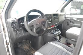 2003 Chevrolet Express Cargo - Information and photos - MOMENTcar