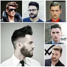 2018 Hairstyles For Men Hairstyles 2018 New Haircuts And Hair