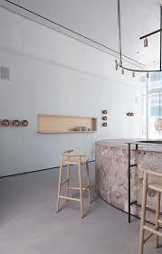 Espresso Lab Dubai Design District The Espresso Lab Studio M Cafe Interior Design Cafe