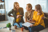 Surrogate Birth Plan 3 Types Of Screening For Surrogates Extraordinary Conceptions