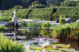 tour italian inspired gardens in america