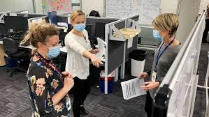 We believe that given the low case numbers it will be possible for us to have different settings in regional. Victoria S Coronavirus Restrictions Lifting Could Be The First Test Of Revamped Contact Tracing System Abc News