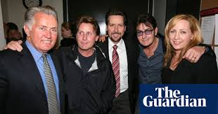 Martin Sheen: Being a dad | Family | The Guardian