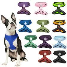 Gooby Size Chart New Freedom Dog Harness Ii