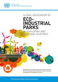Global Assessment Of Eco Industrial Parks In Developing Countries