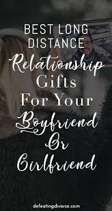 best long distance relationship gifts for your boyfriend or friend