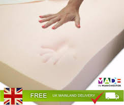 memory foam mattress toppers. Unique Toppers Image Is Loading CarouselCare100OrthopaedicMemoryFoamMattressToppers To Memory Foam Mattress Toppers R