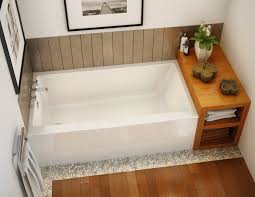 kohler whirlpool tubs 55 inch freestanding tub 4ft bathtubs