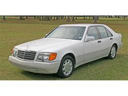 Absolutely the best car i have ever owned. 1993 To 1995 Mercedes Benz S Class For Sale On Classiccars Com