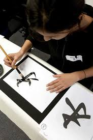 learning calligraphy chinese calligraphy traditional vs modern