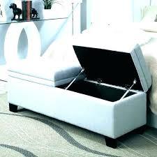 white bedroom storage bench – lincolnandgrant