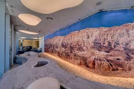 camenzind evolution google tel aviv cafeteria