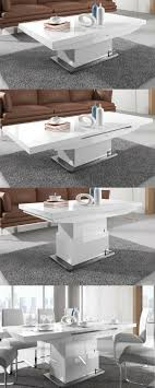 White Gloss Furniture Living Room 17 Best Ideas About White Gloss Coffee Table On Pinterest Gold