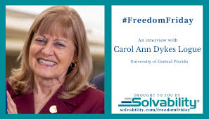 Learn How To Grow Your Federal Contracting Business with Carol Ann ...