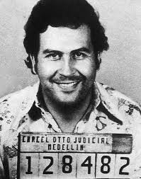 Pablo-Escobar Enrique was thought to be involved in the murder of the well-known journalist Guillermo Cano Isaza, head of the daily newspaper El Espectador. - pablo-escobar