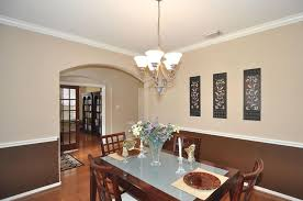 dining room two tone paint ideas. Picturesque Dining Room Plans: Alluring Two Tone Ideas Photos Houzz On From Paint E