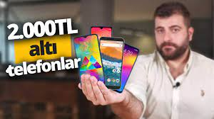 2000 TL altı en iyi akıllı telefonlar 2019 - Teknoloji Haberleri  ShiftDelete.Net