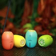 Ультразвуковой <b>увлажнитель</b> воздуха Aliexpress <b>Lemon</b> Mini USB ...
