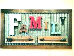 vintage metal letters metal letters for wall decor large metal wall letters large letters for wall