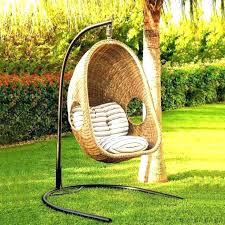 hanging egg chair outdoor outdoor egg chair hanging outdoor chair wicker hanging egg chair patio furniture