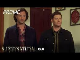 5 top takeaways from the Supernatural Season 15, Episode 4 promo