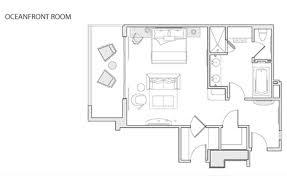 floor plan luxury hotel room layout l13 room
