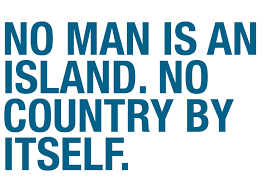 man is an island analysis essay no man is an island analysis essay