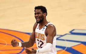 Phoenix Suns at Cleveland Cavaliers ...