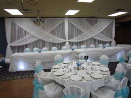 Turquoise And White Wedding Decorations Wedding Decor Set The Mood Decor Page 10