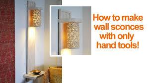 living lighting home decor. Small Living Room Lighting Ideas How To Make A Wall Lamp Sconce, Home Decor, Decor