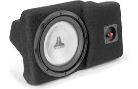 2006 2010 hummer h3 car audio profile jl audio stealthbox