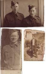 Cecil Laverne Pendleton - The Canadian Virtual War Memorial ...
