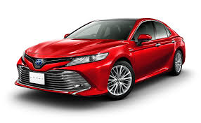 toyota new camry 2018. interesting new newgen toyota camry revealed for asean markets will come to india in 2018 inside toyota new camry