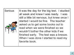 Read My Narrative Essay