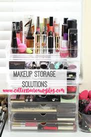 full size of storagepin makeup conners for drawers affordable storage solutions collective beauty organization ideas clear