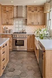 38 Classical Modern Farmhouse Kitchen Decor Ideas Sumcoco Blog