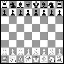 Chess Moves Chart How To Play Chess 14 Steps With Pictures