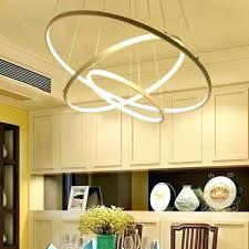 Designer Esszimmer Lampe Leuchte In Led Modern Neu