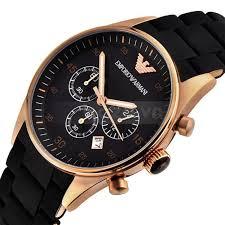 imported emporio armani sportivo men s watch