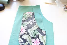 Skirt Patterns With Pockets Inspiration How To Sew Front Hip Pockets On Craftsy