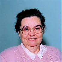 Hilda Jeanette Bailey of Oakfield, TN Obituary - Visitation & Funeral  Information