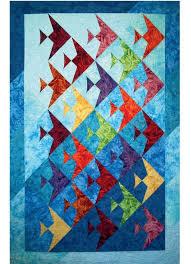 Folded star quilt pattern - DecorLinen.com. & ... folded star quilt pattern, ebay vintage quilts, quilt patterns, vintage  crossstitch quilt kits Adamdwight.com