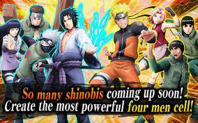 Boruto X Naruto Battle Shinobi for Android - APK Download