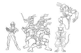 Small Picture Teenage Ninja Mutant Free Superhero Coloring Pages Super Heroes
