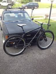 09 gary fisher ferrous steel 29er mtb 29 mid fat bike single sd